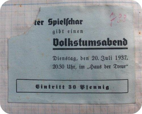 bilett